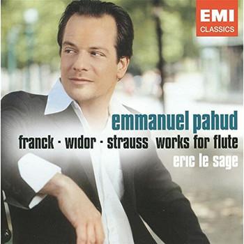 E. Pahud - Sonaten/Suite