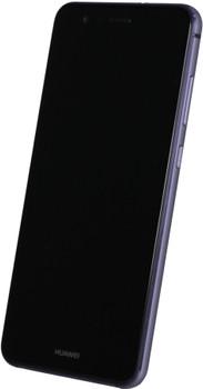 Huawei P10 Lite Doble SIM 32GB grafito negro