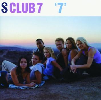 S-Club 7 - 7