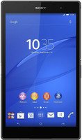 """Sony Xperia Z3 Tablet Compact 8"""" 16GB [WiFi] nero"""