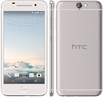 HTC One A9 16GB argento