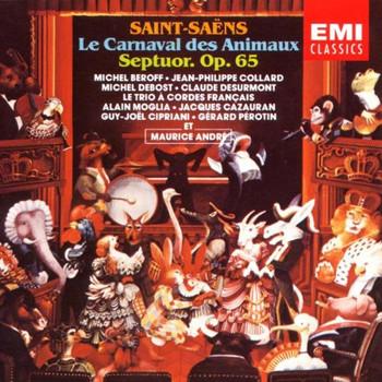 Andre - Karneval der Tiere / Septett Op. 65