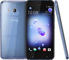 HTC U11 Dual Sim 64GB zilver