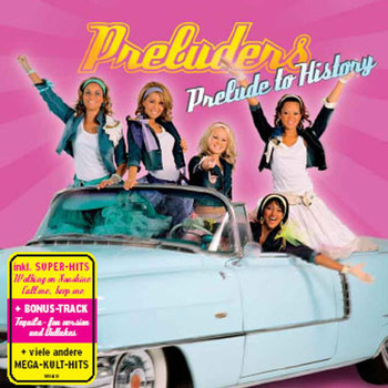 Preluders - Prelude to History