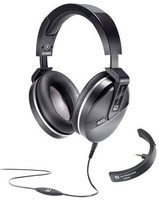 Ultrasone Performance 820 nero [con Sirius blutooth Adapter]