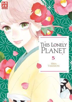 This Lonely Planet 05 - Mika Yamamori  [Taschenbuch]