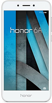 Huawei Honor 6A 16GB argento