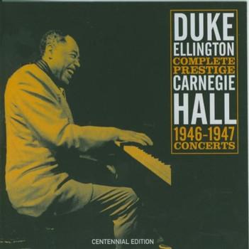 Duke Ellington - Complete Prestige 1946-47