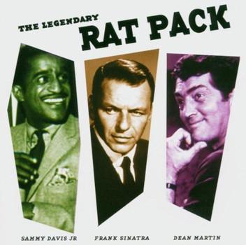 Rat Pack(Sinatra/Martin/Davis) - The Legendary Rat Pack