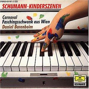 Daniel Barenboim - Kinderszenen / Faschingsschwank