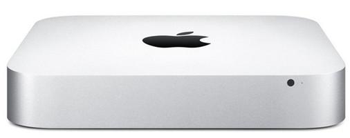 Apple Mac mini CTO 2.7 GHz Intel Core i7 8 GB RAM 500 GB HDD (5400 U/Min.) [Mid 2011]