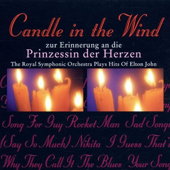 Rpo - Candle in the Wind