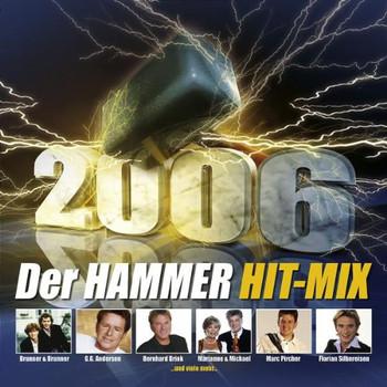 Various - Der Hammer Hit-Mix 2006
