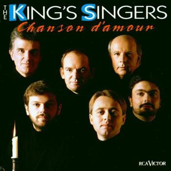 King'S Singers - Chanson d'Amour