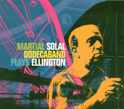 Martial Solal - Plays Ellington