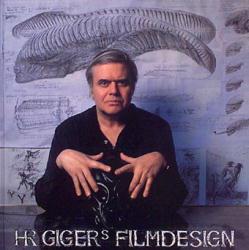 H. R. Giger's Filmdesign - H. R. Giger
