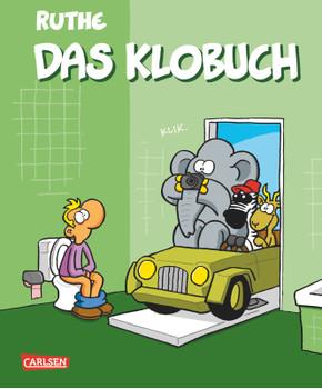 Das Klobuch (Shit happens!) - Ruthe, Ralph