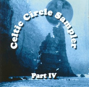 Various - Celtic Circle Sampler 4 (Docd)