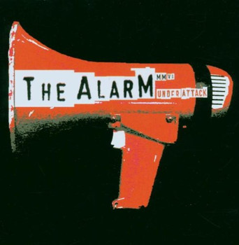 the Alarm Mmvi - Under Attack