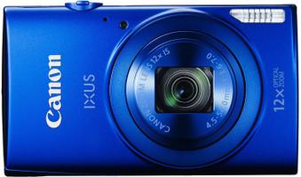 Canon IXUS 170 azul