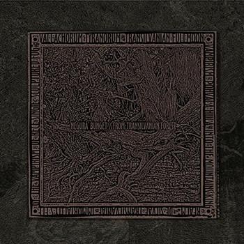 Negura Bunget - From Transilvanian Forest (Ltd.Edition)