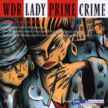 Various - Wdr Lady Prime Crime