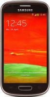 Samsung I8200 Galaxy S III mini 8GB [Value Edition] marrón