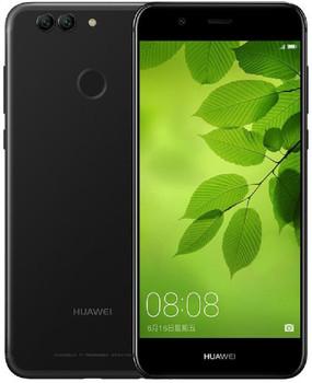 Huawei Nova 2 64GB Dual Sim zwart