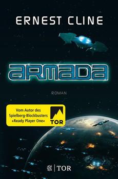 Armada - Ernest Cline  [Taschenbuch]