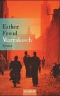 Marrakesch. - Esther Freud