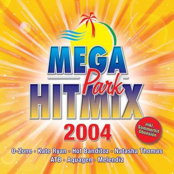 Various - Megapark Hitmix 2004