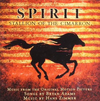 Bryan Adams - Spirit (der Wilde Mustang)