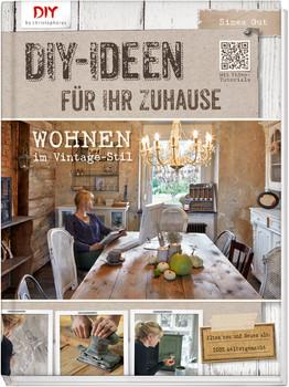 Do It Yourself Ideen Für Ihr Zuhause Wohnen Im Vintage Stil Simea