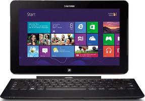 "Samsung Ativ smart PC Pro 11,6"" 1,7 GHz Intel Core i5 128GB SSD [WiFi + 3G] nero"