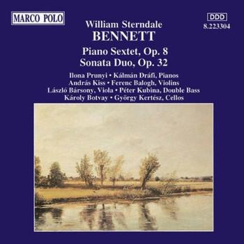 Prunyi - Klaviersextett, Duosonate