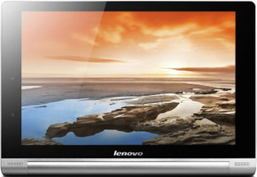"Lenovo Yoga Tablet 10 HD+ 10"" 16GB eMMC [WiFi] argento"