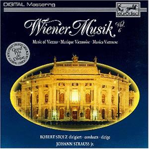 R. Stolz - Wiener Musik Vol.6