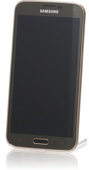 Samsung G900F Galaxy S5 16GB oro