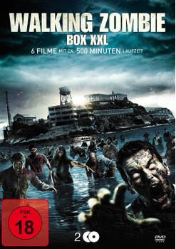 Walking Zombie Box XXL [2 Discs]
