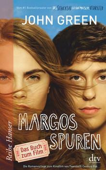 Margos Spuren - Green, John