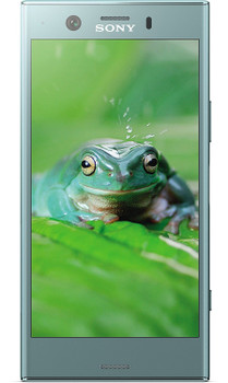 Sony Xperia XZ1 Compact 32GB blu