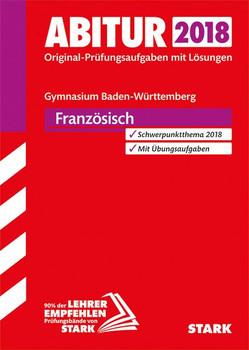Abiturprüfung BaWü - Französisch [Taschenbuch]