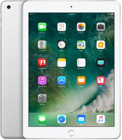 "Apple iPad 9,7"" 128GB [wifi] zilver"