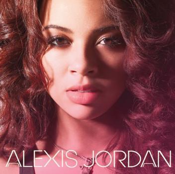 Alexis Jordan - Alexis Jordan