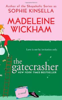 The Gatecrasher - Madeleine Wickham
