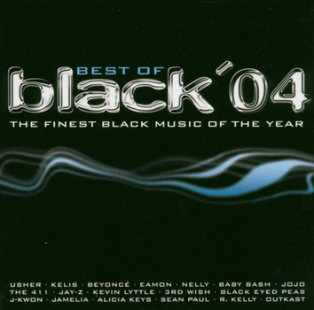 Various - Best of Black 2004