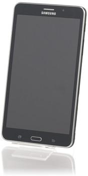"""Samsung Galaxy Tab 4 7.0 7"""" 8GB [wifi+ 4G] zwart"""