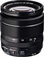 Fujifilm X 18-55 mm F2.8-4.0 LM OIS R 58 mm Obiettivo (compatible con Fujifilm X) nero