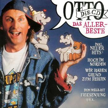 Otto Waalkes - Die CD, das Allerbeste