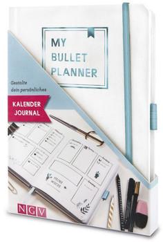 My Bullet Planner. Gestalte dein persönliches Kalender-Journal [Gebundene Ausgabe]